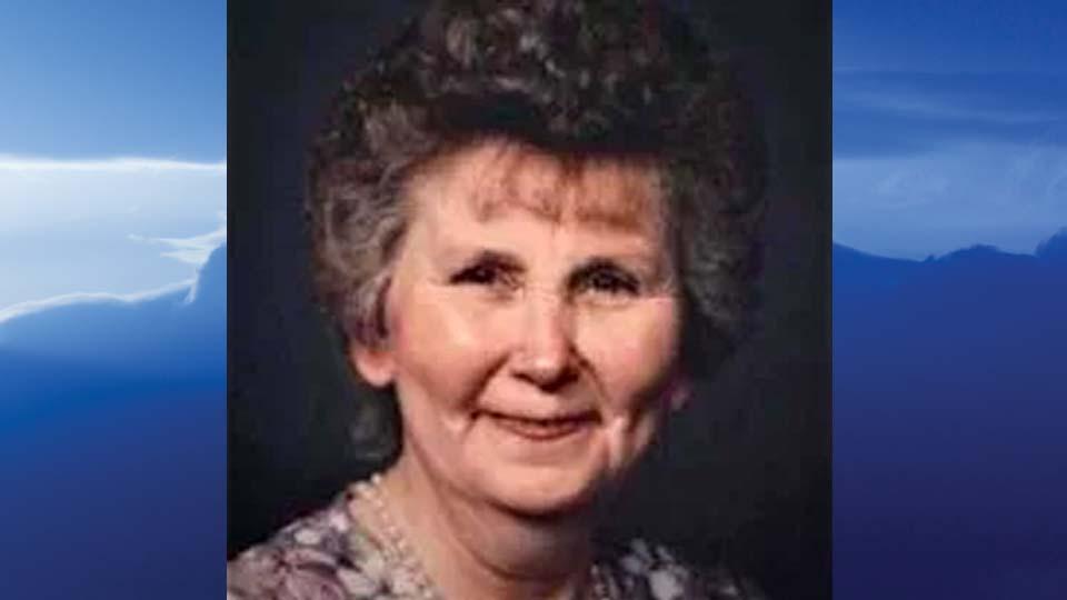 Carol Anne Domkowski, Gustavus, Ohio - obit