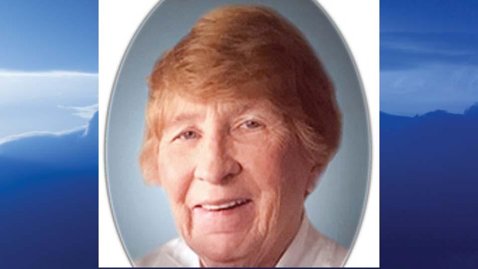 Diane B. Leonetti, New Wilmington, Pennsylvania-obit