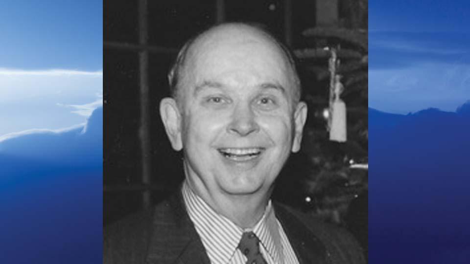 Donald Hugh Smith, Sharon, Pennsylvania - obit