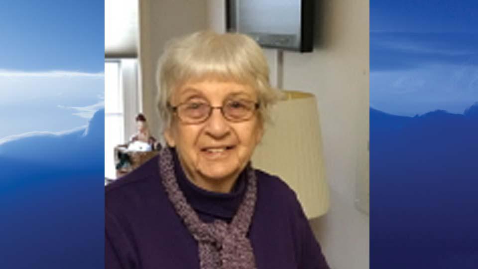 E. Pauline Cooper, Liberty, Ohio - obit