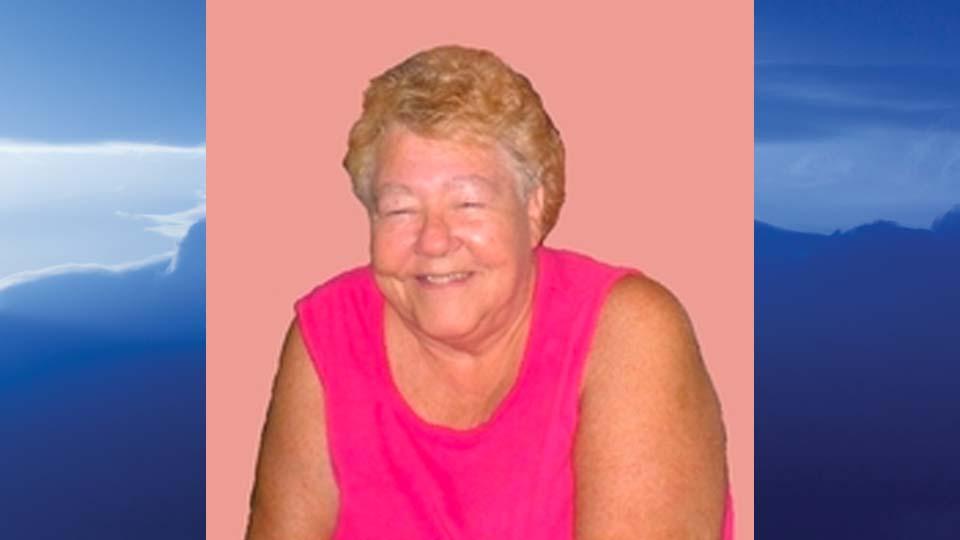 Eleanor Jean Longstreth, Southington, Ohio - obit