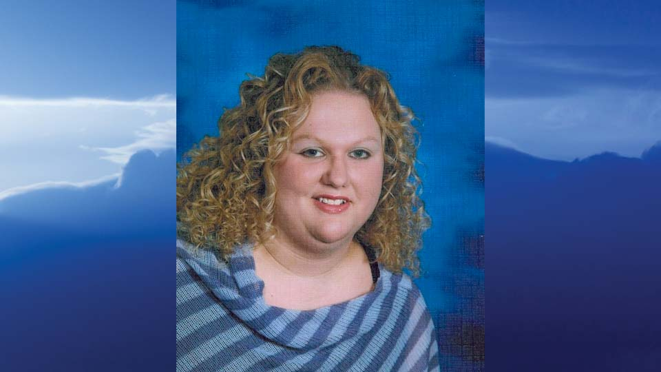 Erin M. Evanchuck, Boardman, Ohio - obit