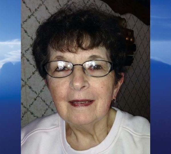 Esther P. (Cleland) Reighard, Canfield, Ohio - obit