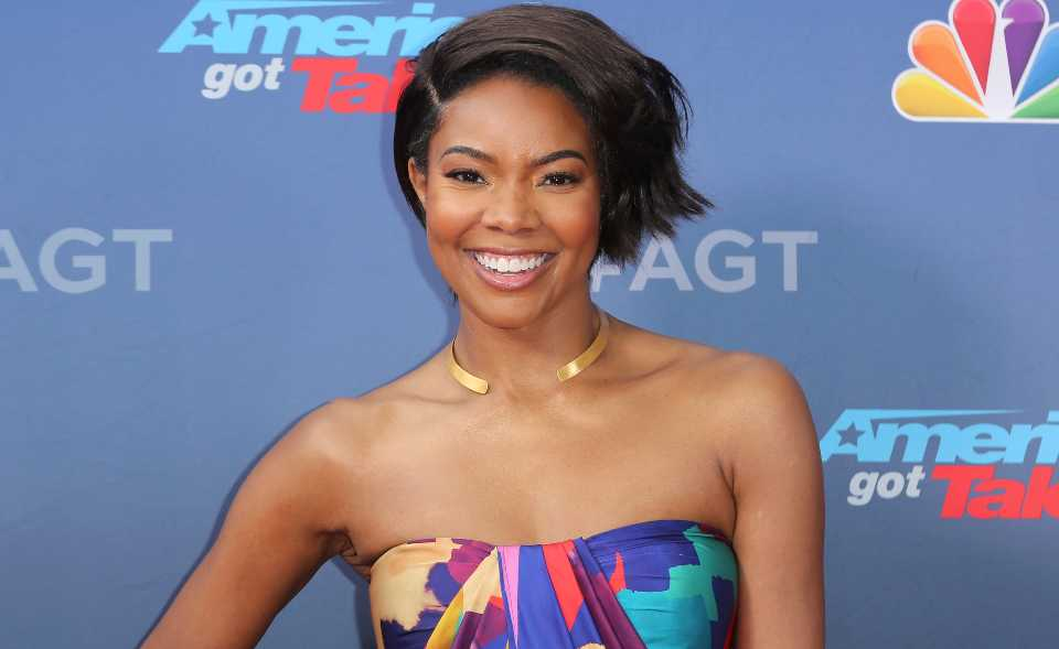 Gabrielle Union, America's Got Talent