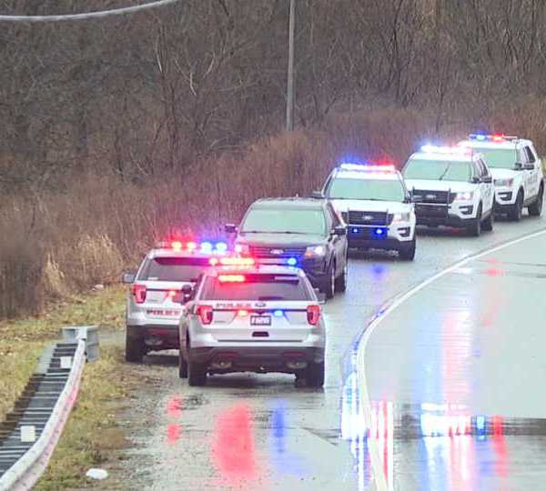 Human remains found in woods in Girard