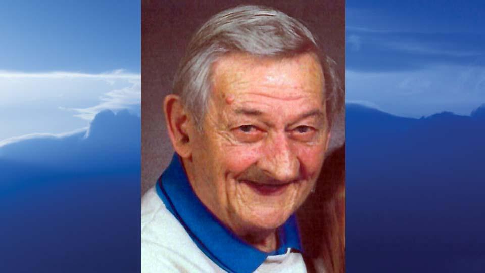 Harold P. Zachrich, Sr., Fredonia, Pennsylvania - obit
