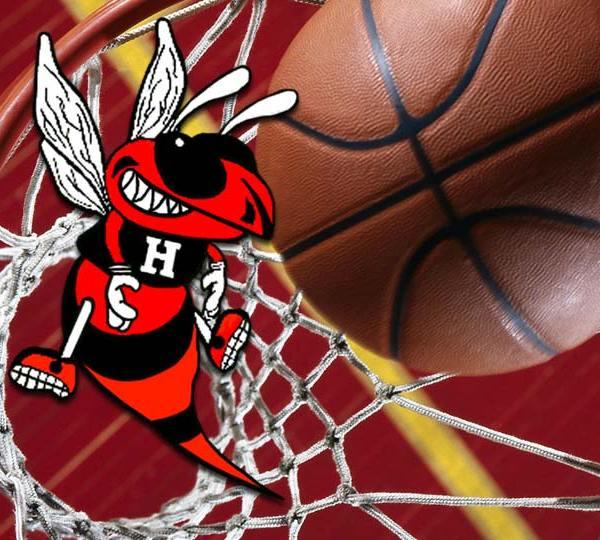 Hickory Hornets basketball
