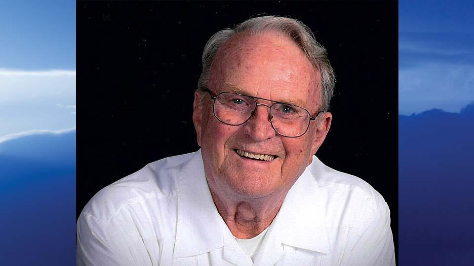"""James """"Babe"""" V. Daniels, Sebring, Ohio-obit"""