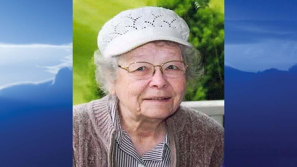 Jeanette M. Lehman, New Waterford, Ohio-obit
