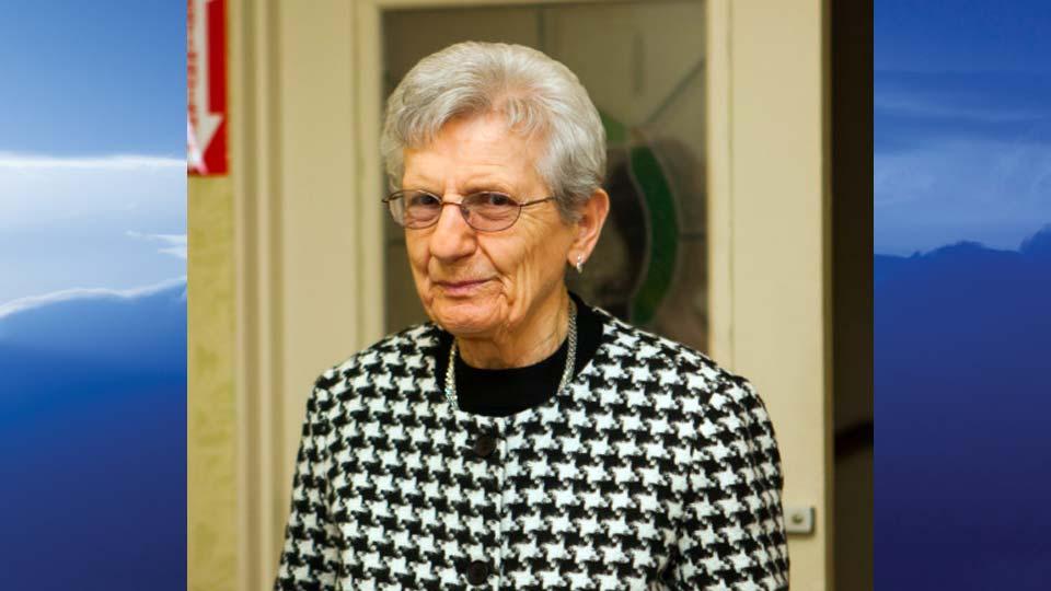 Josephine Pallotta, Canfield, Ohio - obit