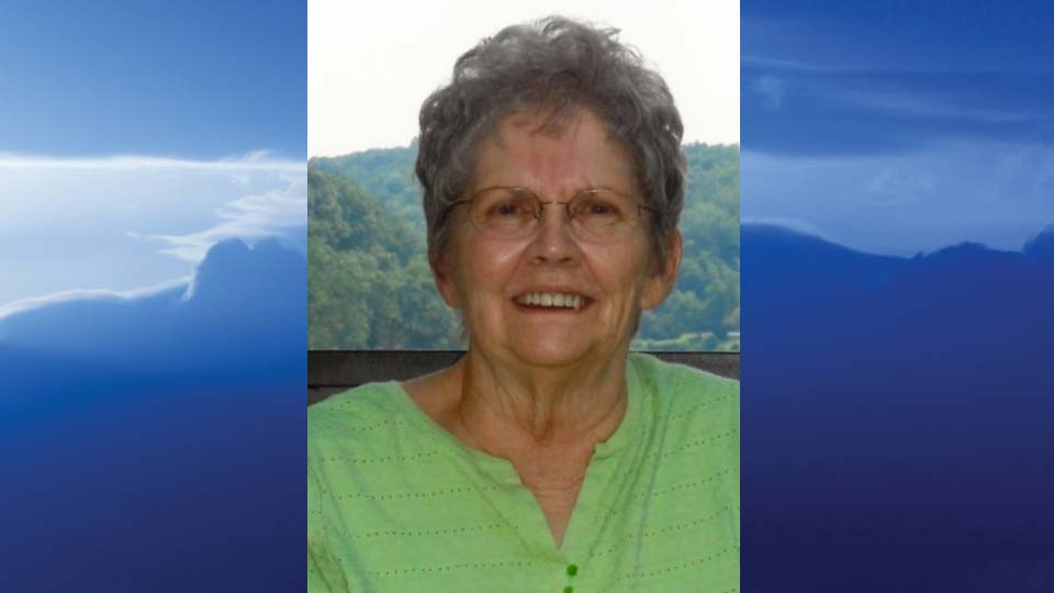 June E. (Jackson) Larson, Youngstown, Ohio - obit