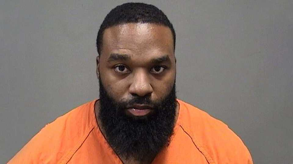 Kyle Rice, Youngstown murder