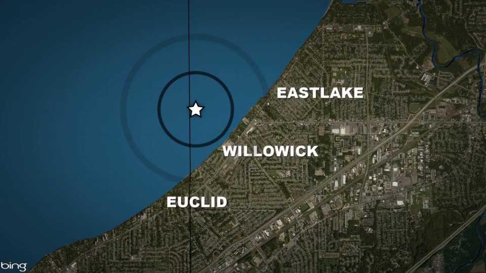 Earthquakes in Lake County, Ohio