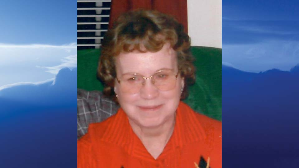 LaRue A. Thompson, Cortland, Ohio - obit