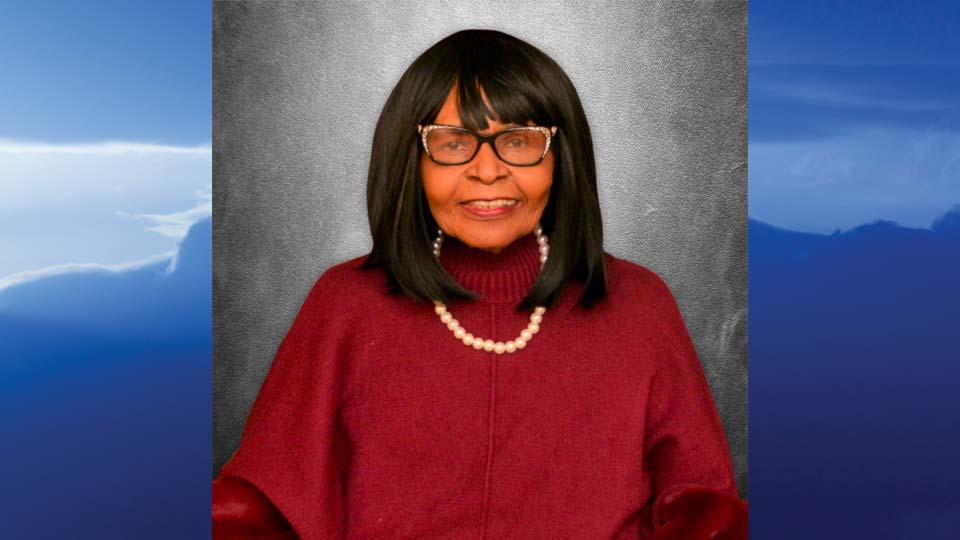 Lauvonna Mae Humbert, Youngstown, Ohio - obit