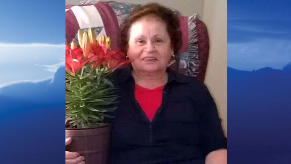 Liliana DiGiacobbe, Howland, Ohio-obit