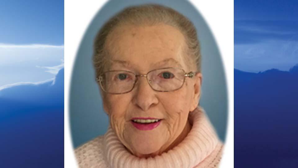 Louvetta Ruth Reda, Hermitage, Pennsylvania - obit