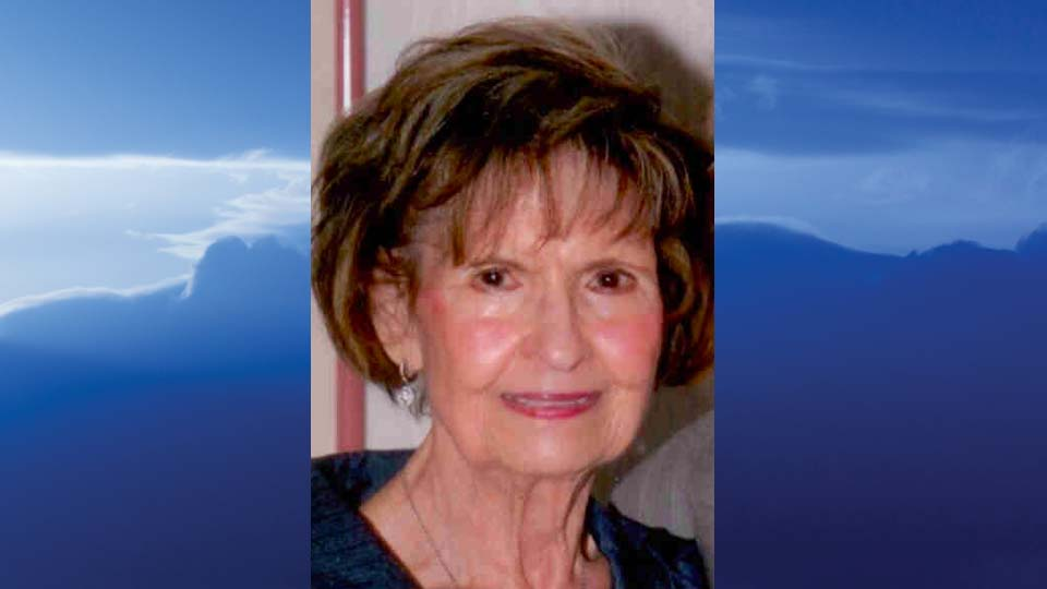 Lucille Ricci, Youngstown, Ohio - obit