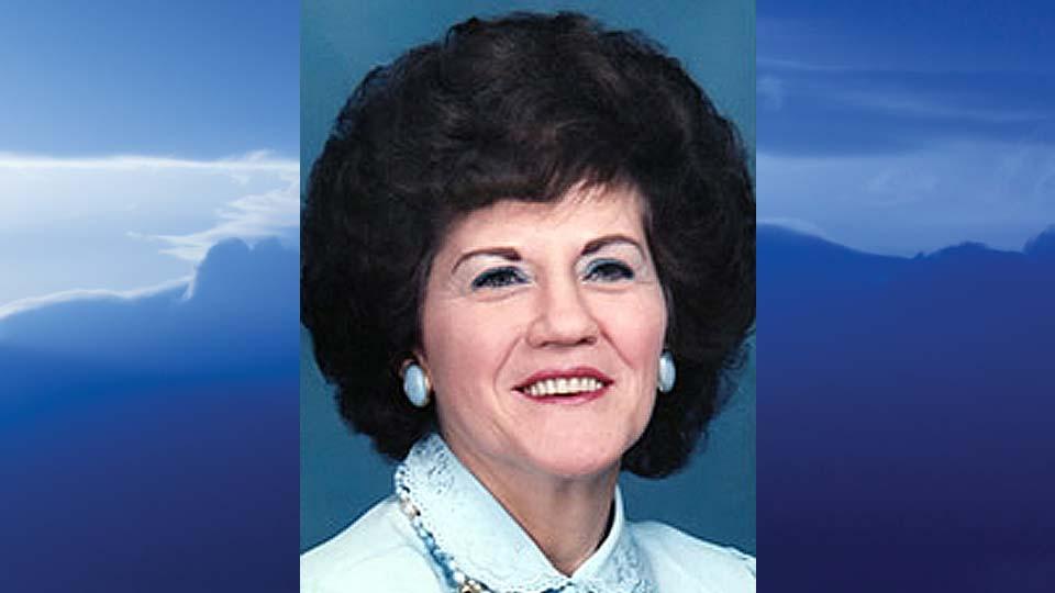 "Margaret B. ""Margie"" Guthrie, Greenville, Pennsylvania-obit-"
