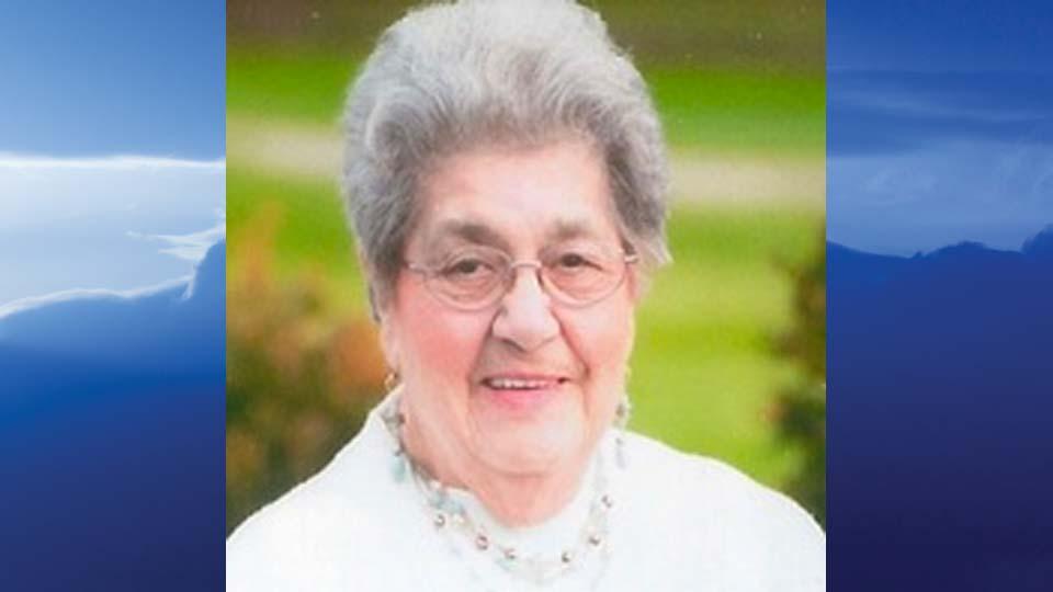 Margaret Poland, Hubbard, Ohio - obit