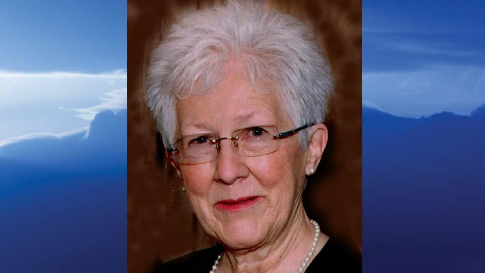 Marilyn Lou Brumbaugh, Sebring, Ohio - obit