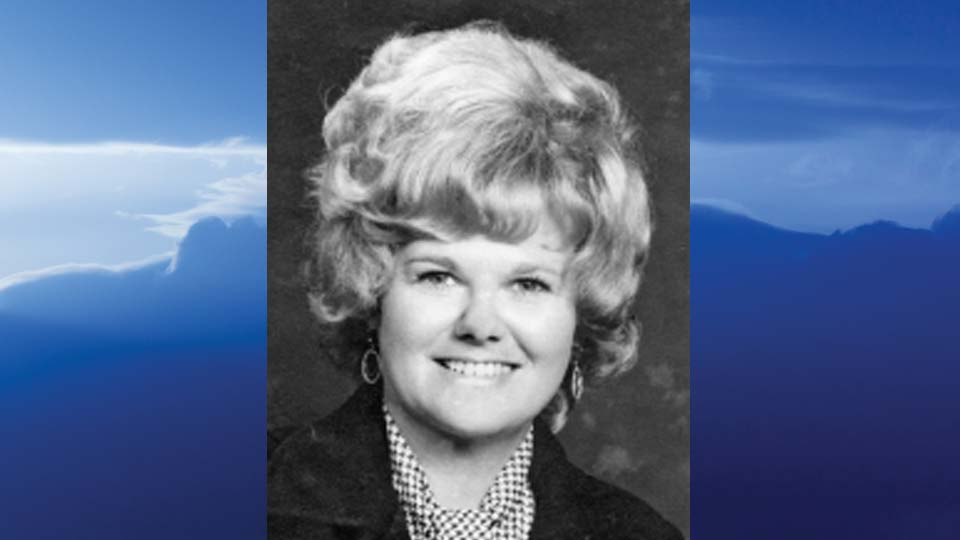 Mary Jane Marks, Mercer, Pennsylvania - obit