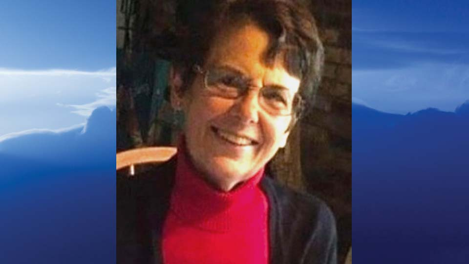 Mary Jo Rugh, Canfield, Ohio - obit