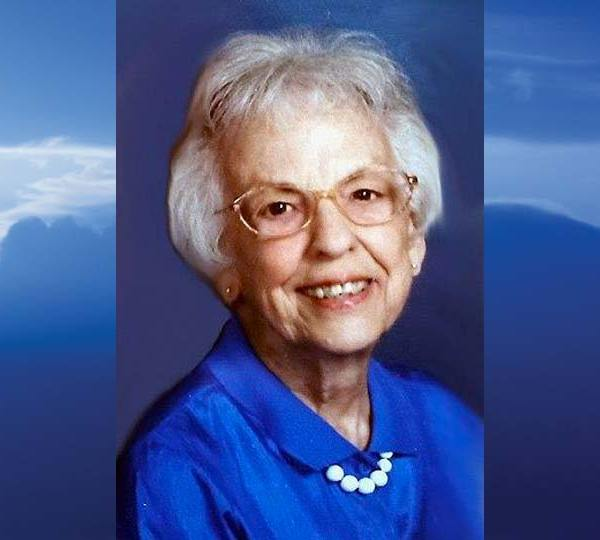 Mary M. Case, Austintown, Ohio - obit