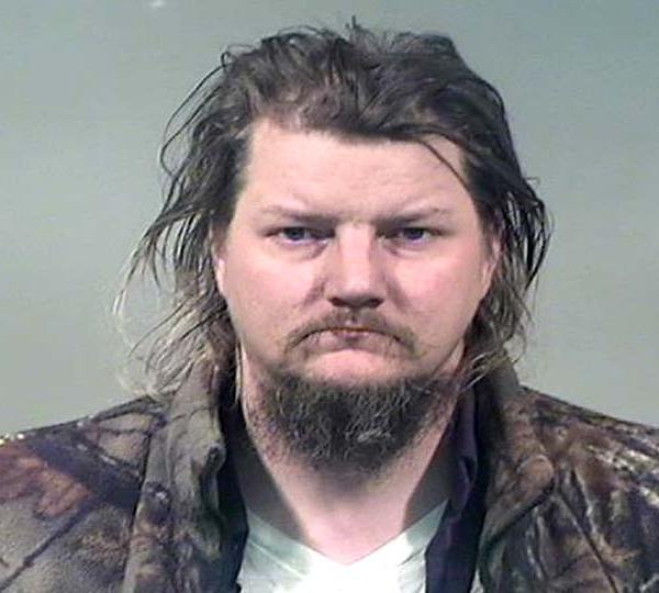 Matthew Bradley is charged with importuning, disseminating harmful matter to juveniles and possessing criminal tools.