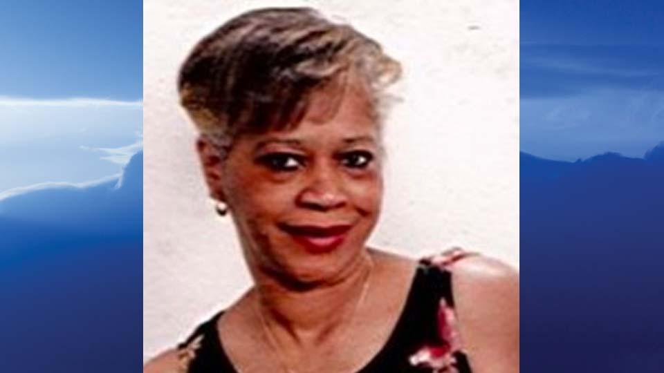 Maxine E. Reed Spraggins, Warren, Ohio - obit