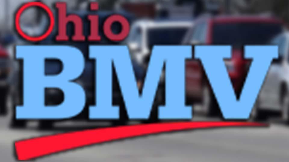 Ohio BMV Generic