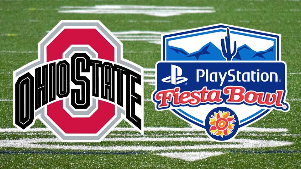 Ohio State University, Fiesta Bowl