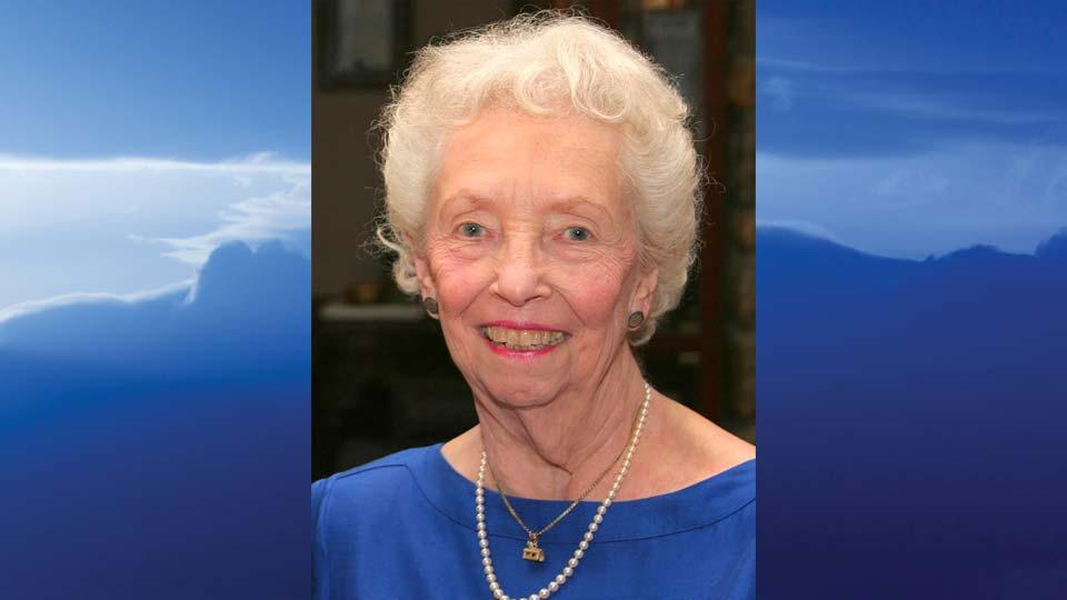 Patricia Grace Williams Gump, Warren, Ohio - obit