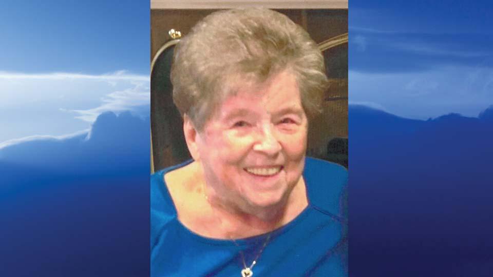 Patricia J. Kellerman, New Middletown, Ohio - obit