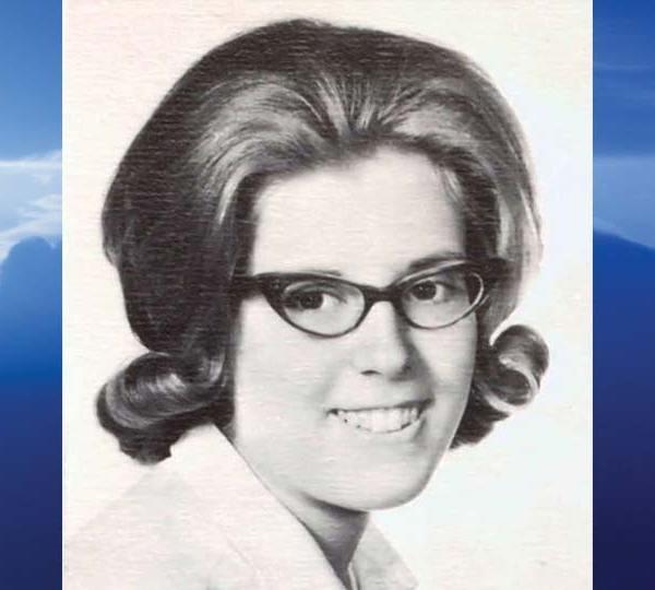 Patricia Jane Evans Wilson,, Washingtonville, Ohio-obit