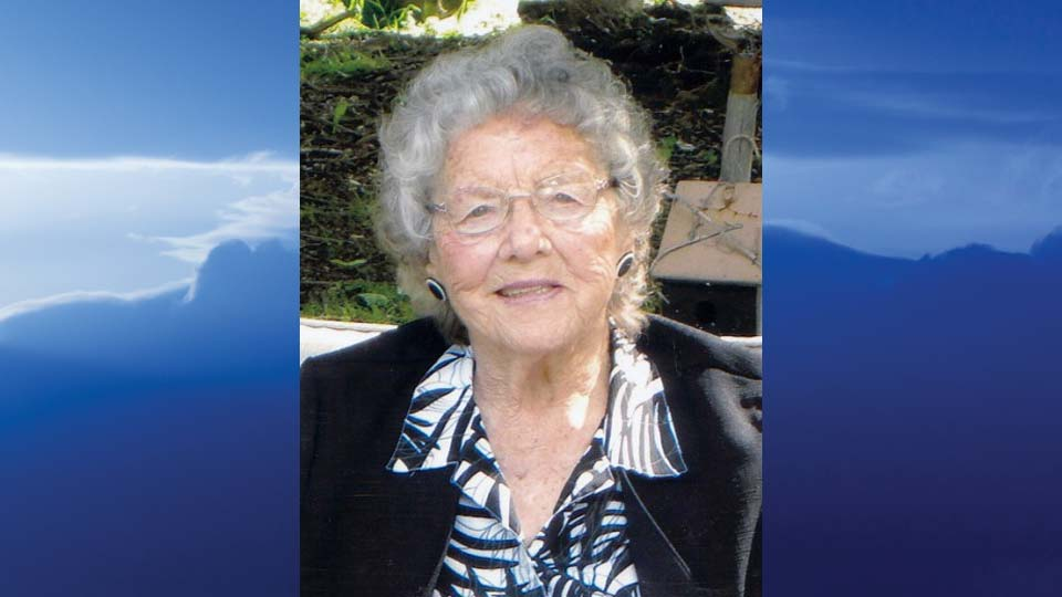 Pearl Reed, Salem, Ohio - obit
