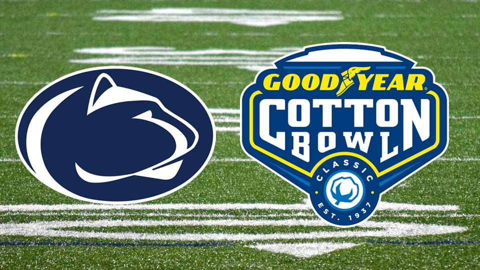 Penn State University, Cotton Bowl
