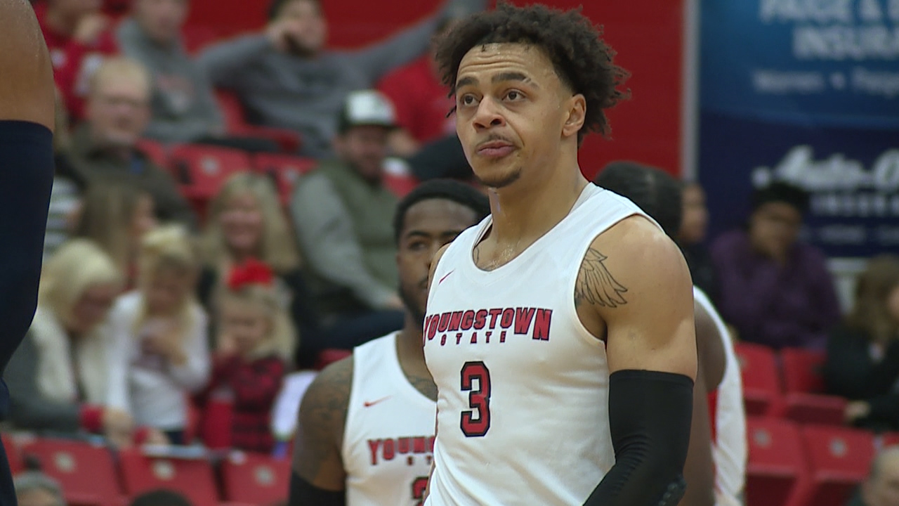 quisenberry leads ysu past rmu