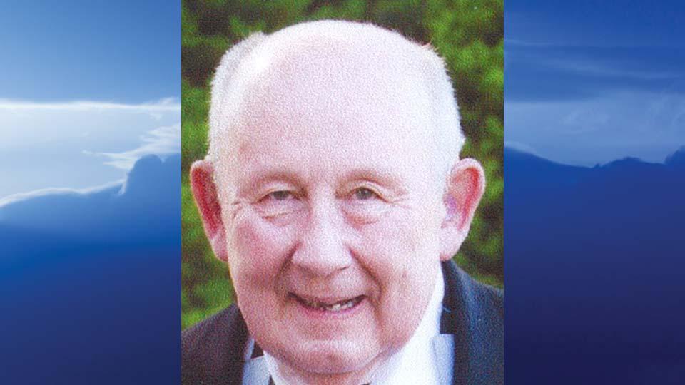Raymond R. Dulin, Warren, Ohio - obit