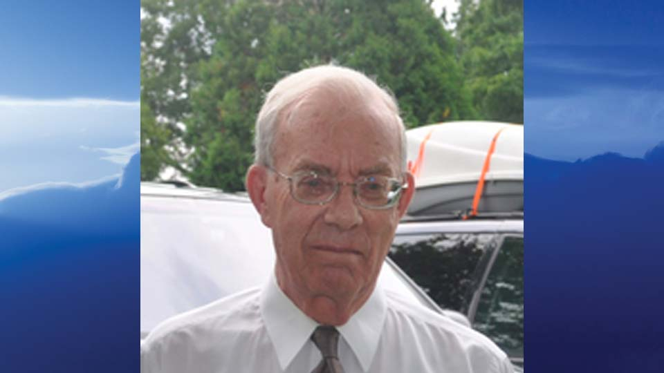 Robert D. Hodge, Salem, Ohio - obit