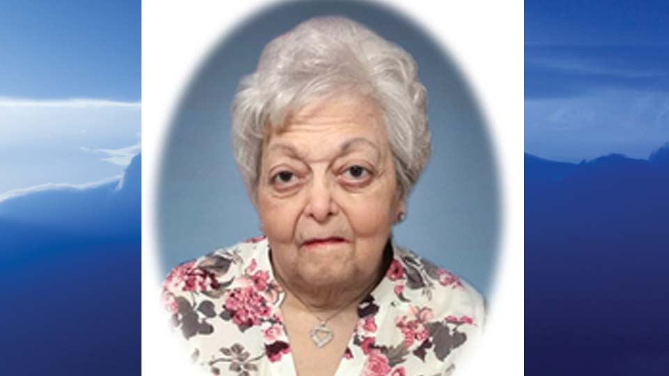 Rosemary Leonard Kirkland, Farrell, Pennsylvania - obit
