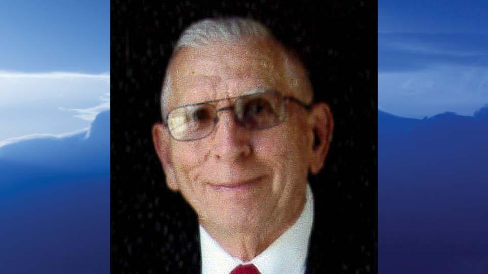 Roy W. Werner, Jr., Columbiana, Ohio-obit