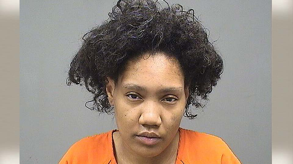 Summer Bevly, of Campbell, arrested in Youngstown