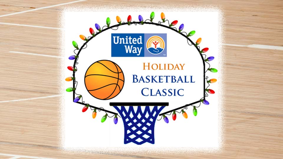 United Way Holiday Basketball Classic