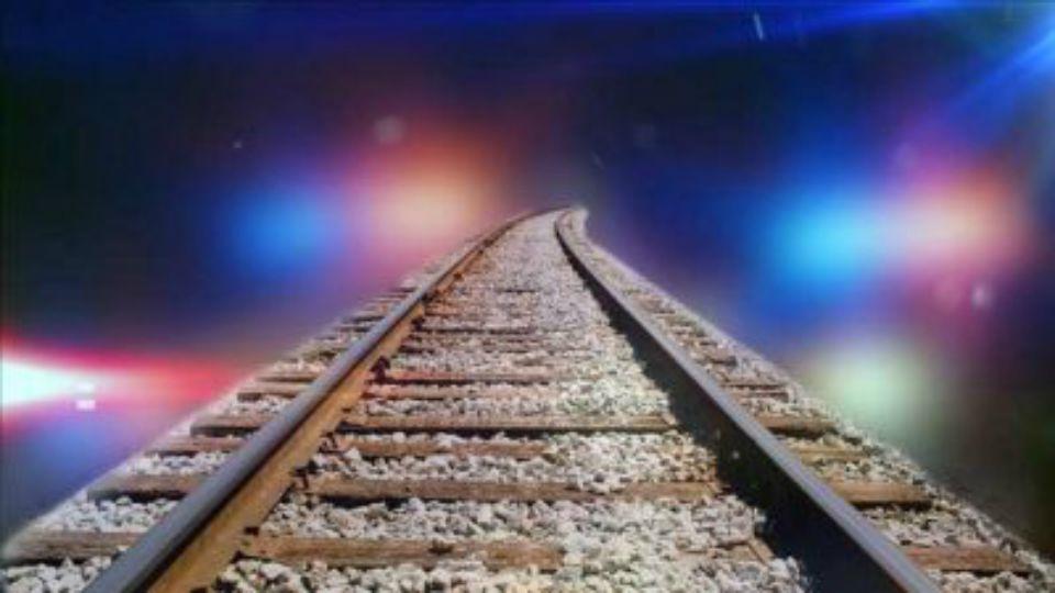 Man escapes train in Salem.
