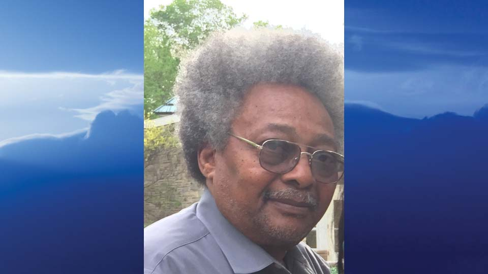 "Ulysses ""Uly"" Gordon, Youngstown, Ohio - obit"