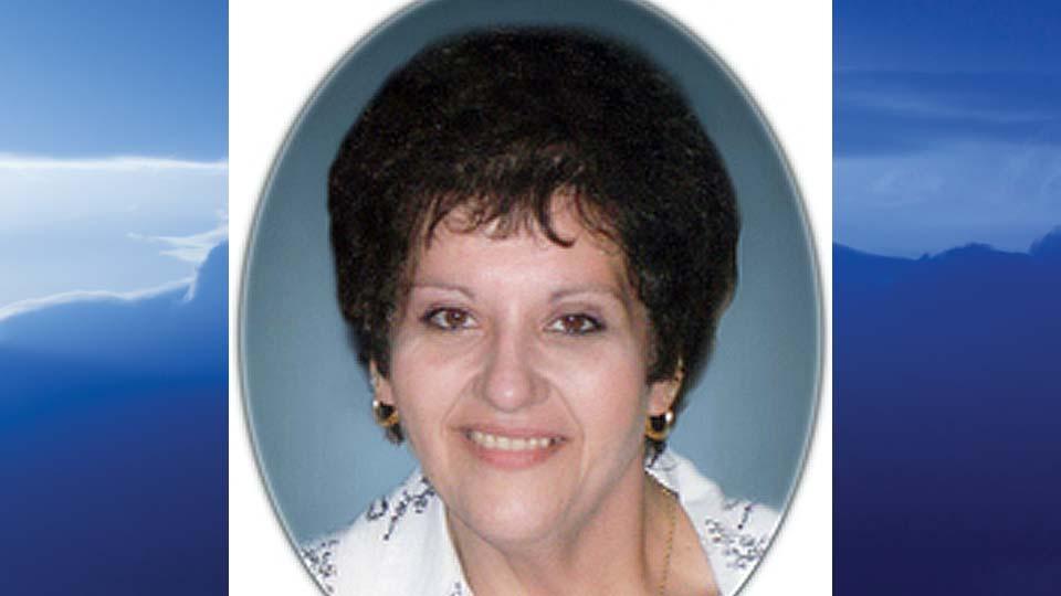 Valerie Lasch, Sharpsville, Pennsylvania-obit