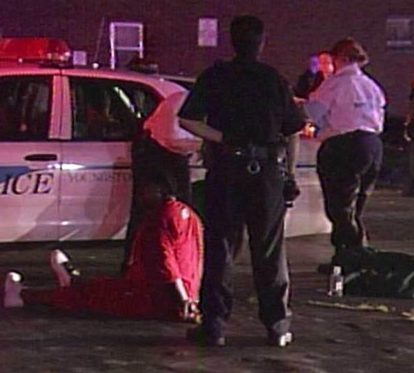 Youngstown murder Jermaine Reynolds 2005