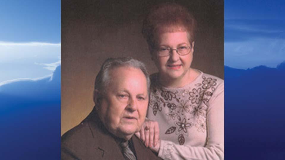 Zelma Katherine Sipka, Newton Falls, Ohio - obit