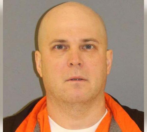 Nicholas Dano, Jr., charged with stalking in Sharon.